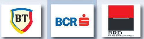 Banci comerciale din Romania