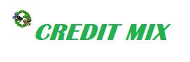CreditMix logo